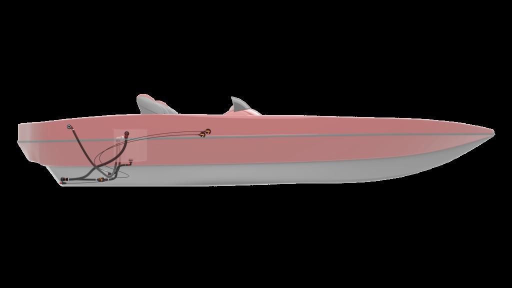 bassboat