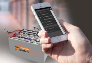Advanced Battery Steward App