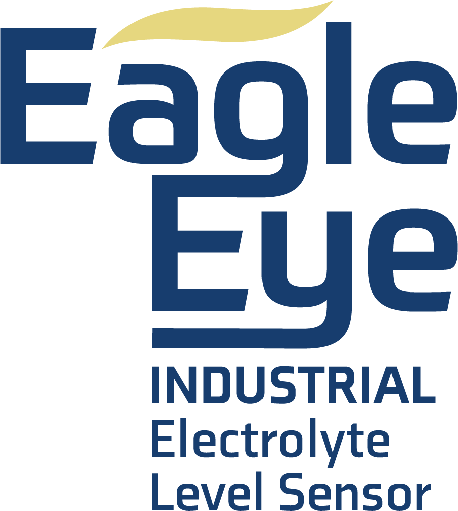 Eagle Eye Industrial Logo