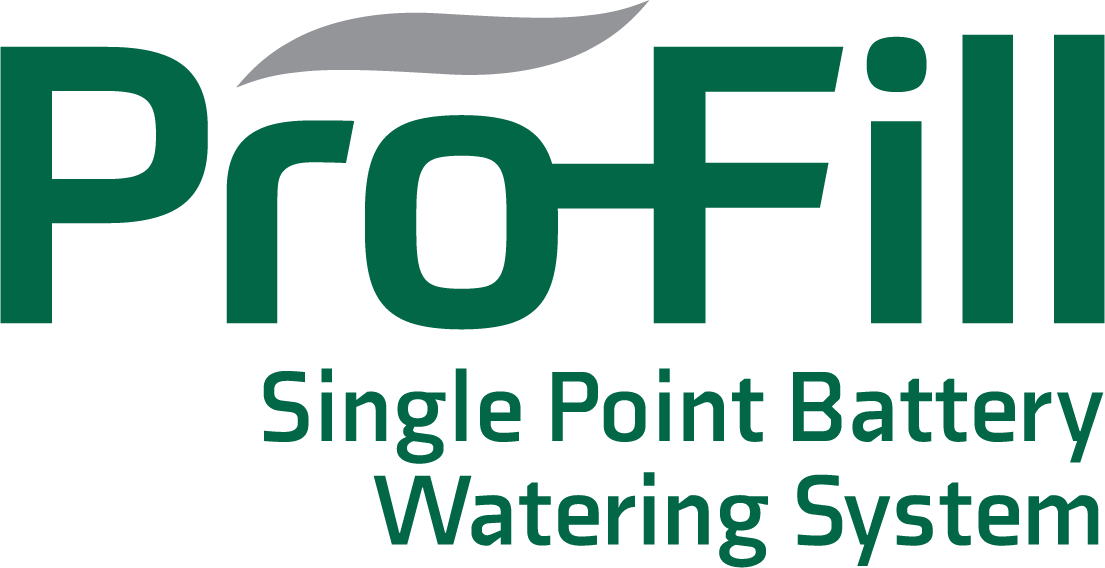 Pro-Fill Logo